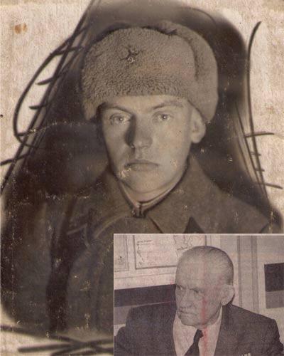 Городилов Михаил Архипович