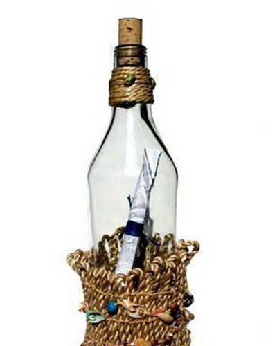 Бутылка с желаниями