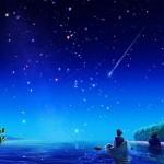 Август — пора звездопада