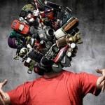 Проблемы — на помойку или начинаем симоронить