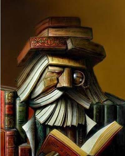 История знаний чарльз ван дорен читать онлайн