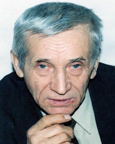 Михаил Ковин