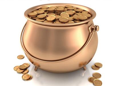 денежный канал обряды на деньги
