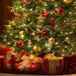 Правильно украшенная елка — символ будущей удачи