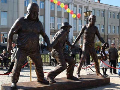 символы кино_памятник в иркутске_simvoly kino_pamyatnik v irkutske