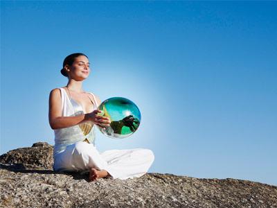 Аффирмации и медитации
