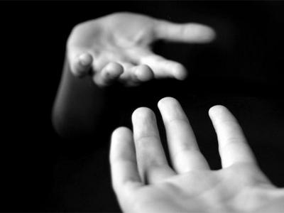 Ладошки рук