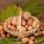 Гадание на орехах в Ореховый Спас