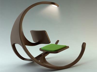 Кресло эксклюзивное
