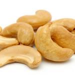 Ритуал с орехами кешью