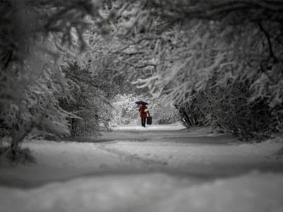 зима это время_zima eto bremya