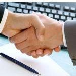 Как привлечь партнеров и нужные деловые контакты
