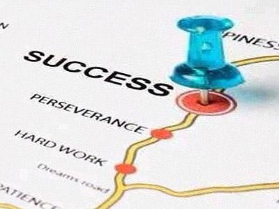 Карта успеха