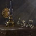 Лампа желаний родом из детства