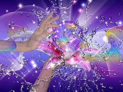 Волшебные руки