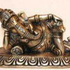 Ганеша — индийский бог изобилия