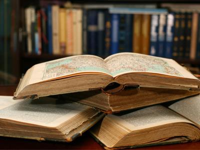 Раскрытые книги об успехе