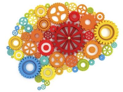 Творческий интеллект человека - важная часть сознания