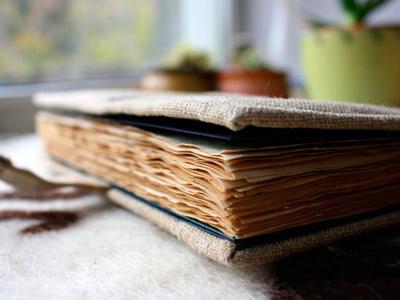 Желание вести дневник - признак гения