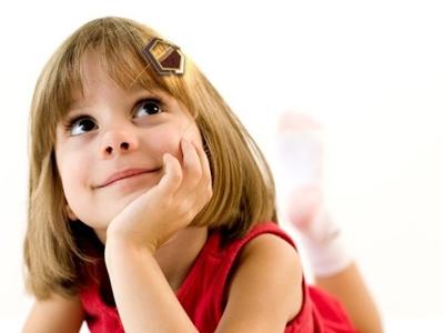 Как научить визуализации ребенка