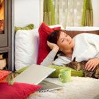 Мечта об уютном доме