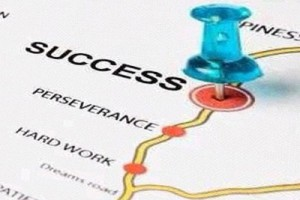 Карта успеха – лучшее начало мечты