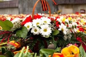 День Победы – праздник всенародный