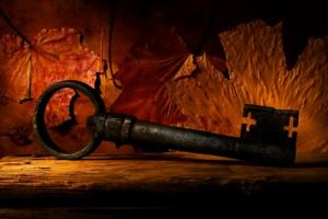Ритуал избавления от долгов с ключами