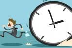 Хроническая нехватка времени, или  Синдром матери-героини
