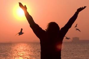 Тест на благодарность