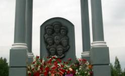 Цена победы — жизнь восьмерых сыновей