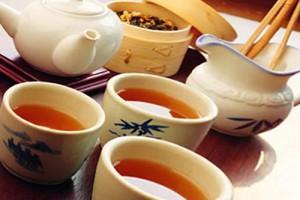 Чай — как символ развития, размышления и медитации