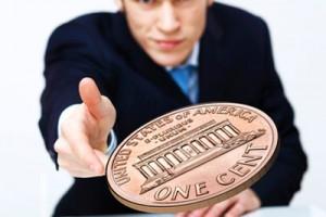 Сказ про денежный талисман, неразменную монету да богатый купеческий род