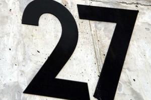 27 — день исполнения желаний