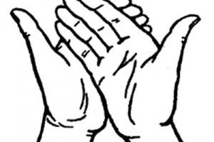Мудра «Чаша Чандмана» для привлечения благополучия и достатка