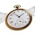 Как найти потерянное время