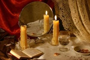 Крещенские гадания с простыми предметами