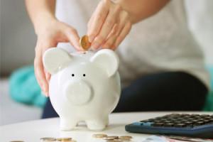 Учимся откладывать деньги