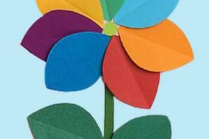 Цветик — семицветик